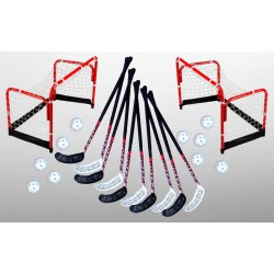 Floorball set Pyton 87 Max