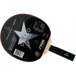 Table tennis racket Stiga Draco