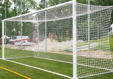Equipment for sports fields and stadiums